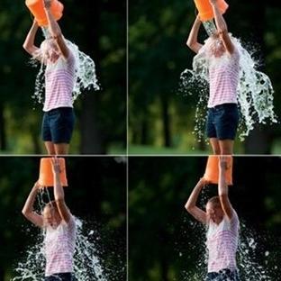 Ice Bucket Challenge Nedir?