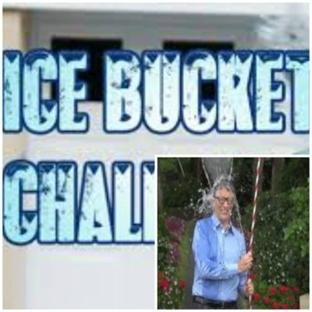 #IceBucketChallenge ünlülerin meydan okumaları :)