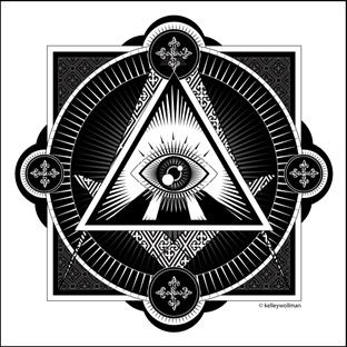 illuminati nedir? nasıl kuruldu? simgeleri neledir