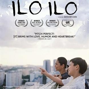 ILO ILO, A HIJACKING ve MOEBIUS Eleştirileri