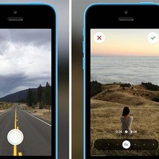 Instagram'dan 'Hyperlapse' İsimli Mobil Uygulama
