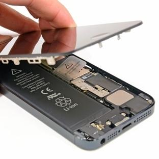 iPhone 5 için Pil Değişim Programı açıklandı