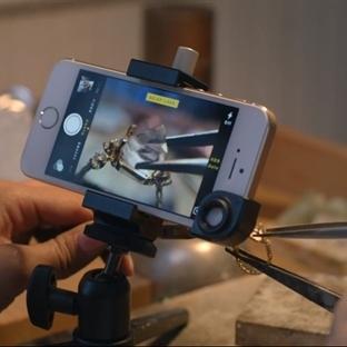 iPhone 5s Beklenmedik Reklam