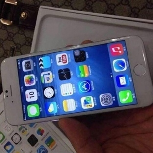 iPhone 6 İlk Kez Kutusundan Çıkarılıp Çalıştırıldı