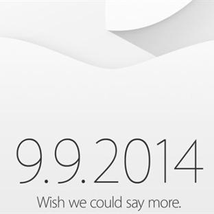 iPhone 6 Tanıtımının Tarihi Belli Oldu !
