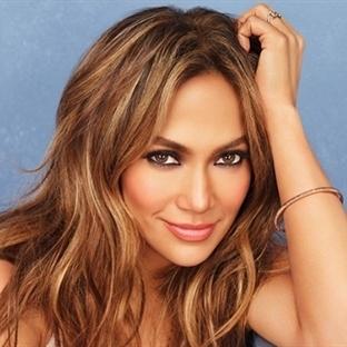 """Jennifer Lopez'in Kilo Verme Sırları """"Röportaj"""""""