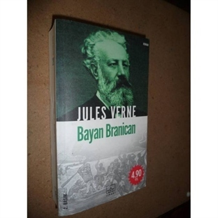 Jules Verne ; Bayan Branican