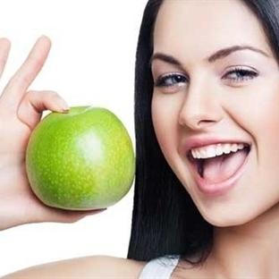 Kadınlarda Meyve Tüketimine Dikkat