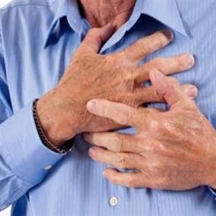Kalp Krizi Riskini Öğrenmenin En Kolay Yolu...