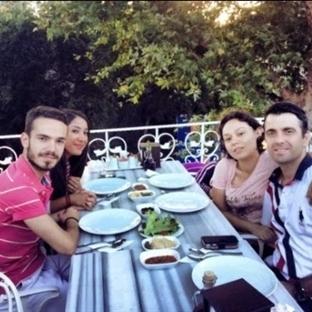 Kandilli ve Çengelköy Paşa Kokoreç İftar Durağı