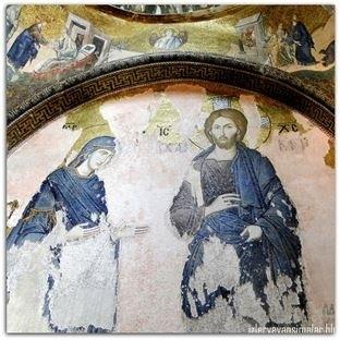 KARİYE MÜZESİ – Museum of Chora