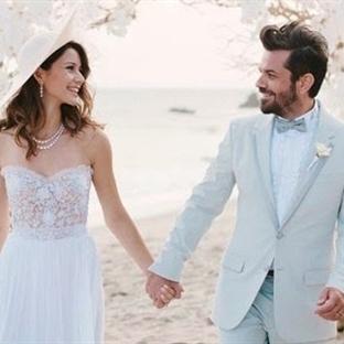 Kenan Doğulu ve Beren Saat'in Muhteşem Düğünü