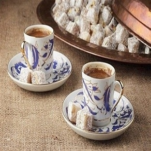 İki Kişilik Orta Türk Kahvesi Nasıl Yapılır?