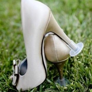 Kır Düğünlerinde Ayakkabı Seçimi