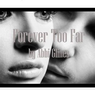 Kitaptan Alıntılar: Forever Too Far