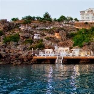La Boutique Otel Antalya