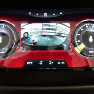 LG Display Teknolojisi Araç İçi Pazar Arayışında
