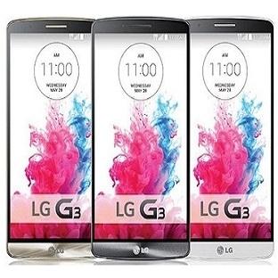 LG G3' ü Satın Almadan Önce Ücretsiz Deneyin
