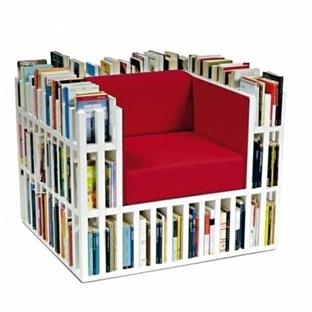 İlginç Sandalye Tasarımları