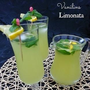 Limonatayı nasıl yaparsınız?