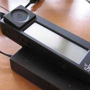 İlk Akıllı Telefon Hangisi