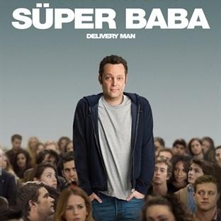 İlk Bakış: Delivery Man / Süper Baba