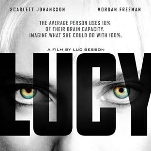Lucy Filmi Hakkında Değerlendirme