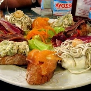 Madrid'de Yeme İçme