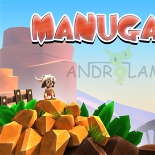 Manuganu2 oyunu artık Android'de