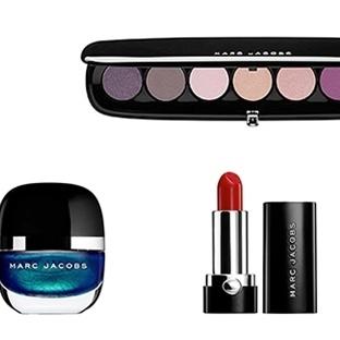 Marc Jacobs Kozmetik Şöleni