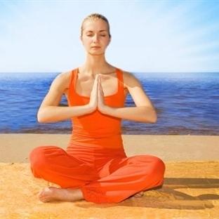 Meditasyonla nasıl zayıflanır