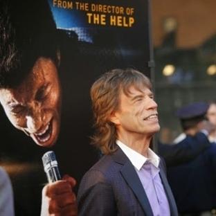 """Mick Jagger'dan """"Get On Up"""" ve İş Etiği Yorumları"""