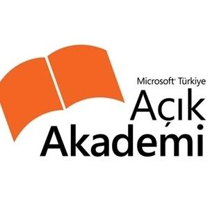 Microsoft Türkiye ve Anadolu Üniversitesi Gençleri