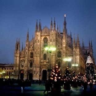 Milano'da Ulaşım