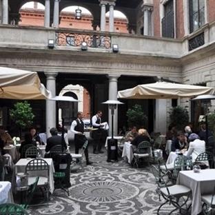 Milano'da Yeme İçme