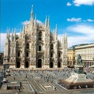 Milano'nun İklimi