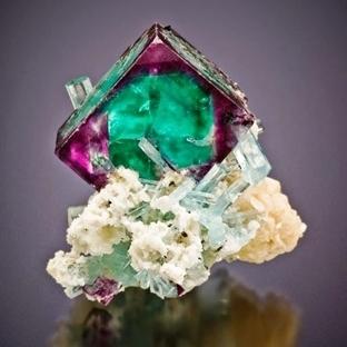 Mineraller - Doğa Harikaları