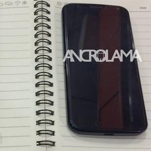 Motorola Moto X+1 Sızdırıdı