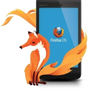 Mozilla Firefox Telefonu Çıktı Fiyatı 25 Dolar