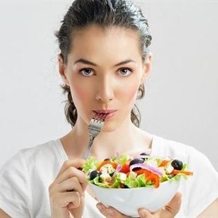 İncelmek için kalori programı