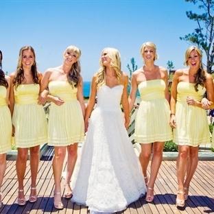 Nedimeler Düğüne Nasıl Hazırlanmalı?