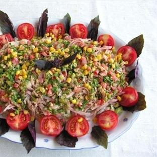 Nefis Fransız Salatası