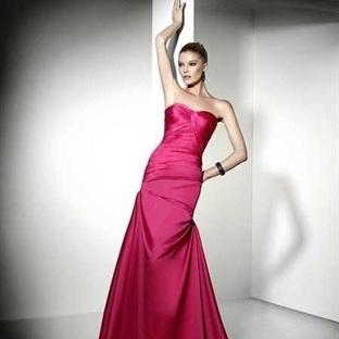 Nişan Elbise Modelleri 2014
