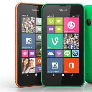 Nokia Lumia 530 Satışa çıkıyor