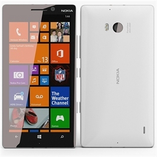 Nokia Lumia 930 Oyun Performans Testi