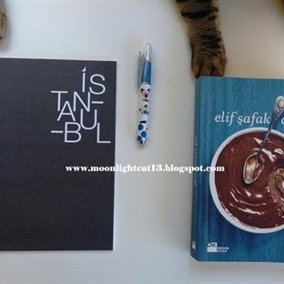 Okuma Halleri, Fotoğraflarla - Araf / Elif Şafak