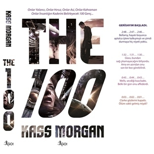 Ön Okuma: The 100 - Kass Morgan
