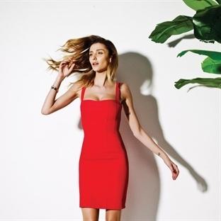 Özge Ulusoy İle Moda ve Güzellik Üzerine Röportaj