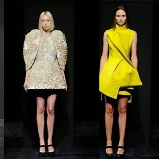 Paris Haute Couture Sonbahar/Kış 2015 Moda Haftası