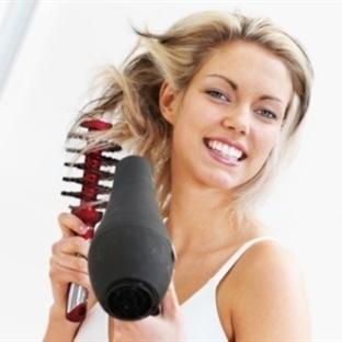 Parlak ve Sağlıklı Saçlar İçin İpuçları